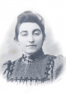 Johanne Christine Maria Pedersen