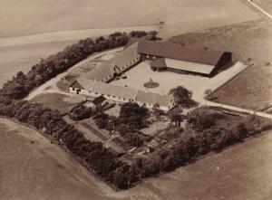 Vesborggaard 1950